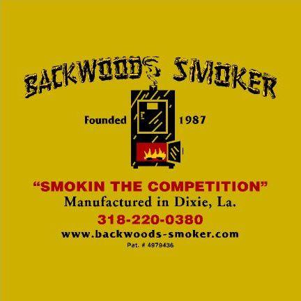 Backwoods Smoker Logo