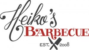 Heikos Barbecue Logo