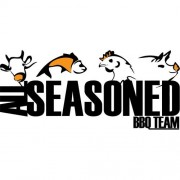 All Seasoned BBQ Team Logo